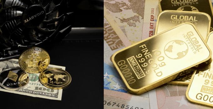 goud-piekt-tijdens-crypto-crash
