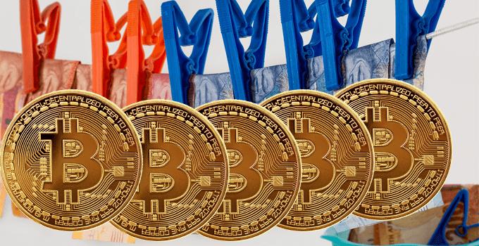 minder-dan-een-procent-bitcoin-betrokken-bij-witwassen
