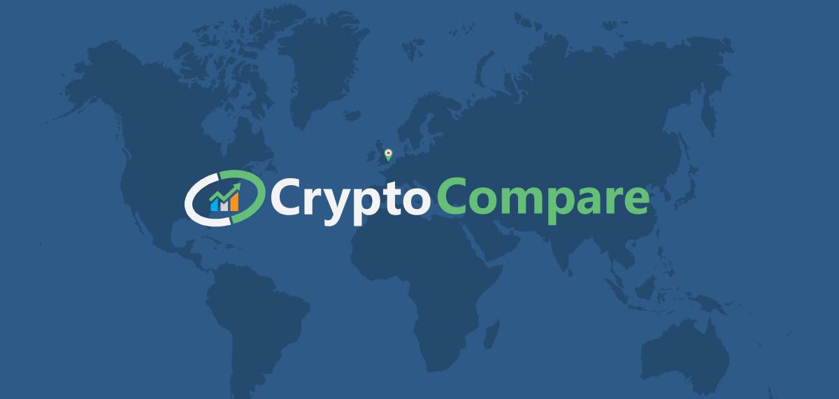 Nieuw CryptoCompare onderzoek toont best presterende crypto exchanges