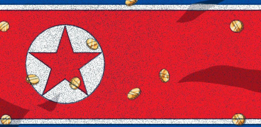 Noord-Koreaanse hackers aanval op Upbit