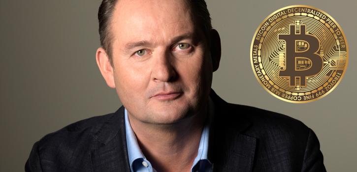 Willem Middelkoop over Bitcoin: 'volgens dit model wordt Bitcoin 200.000 euro waard' 1