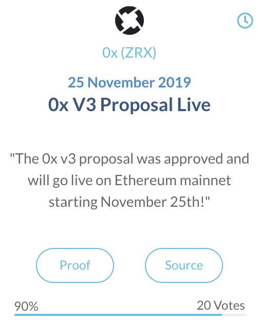 0x ZRX V3 proposal live