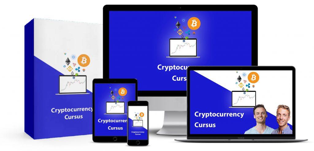 Cryptocurrency Cursus voor beginners review