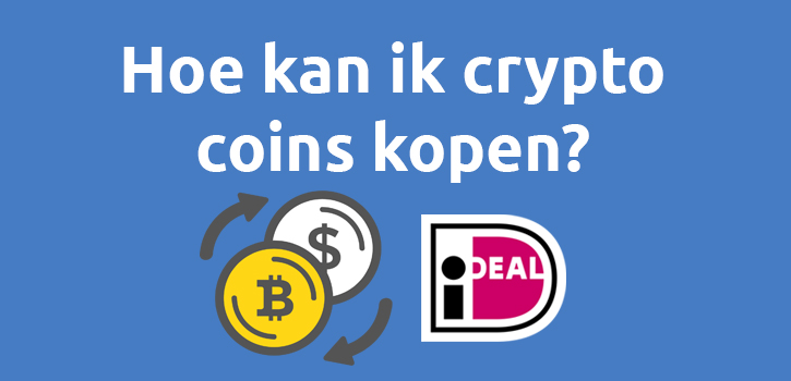 Hoe kan ik crypto coins kopen