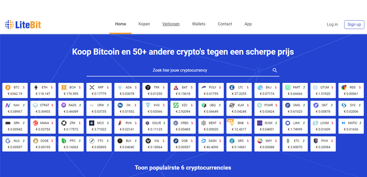 Litebit review en ervaringen