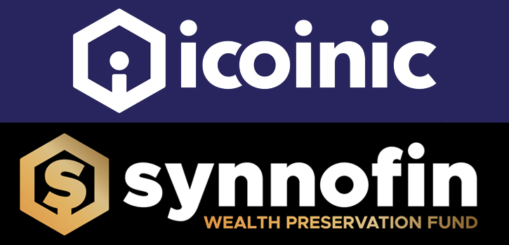 icoinic neemt oudste cryptofonds van nederland synnofin over