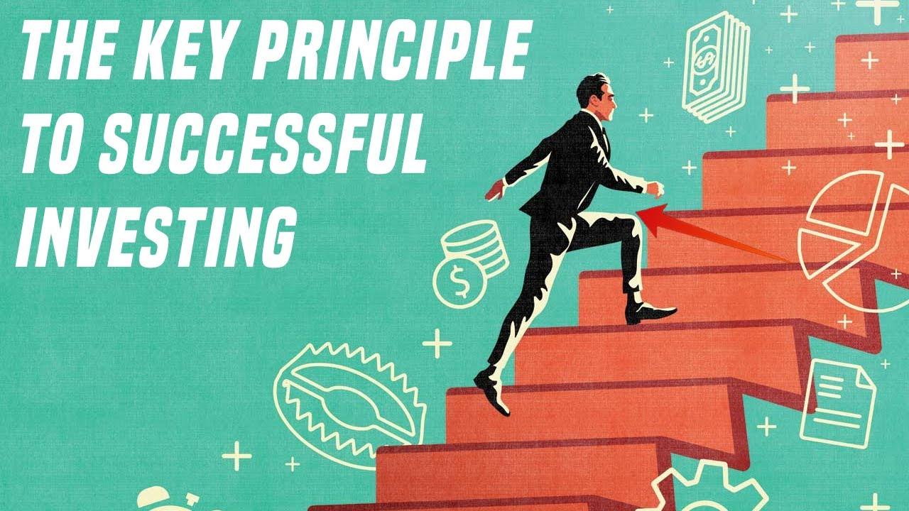 basisprincipe voor succesvol investeren