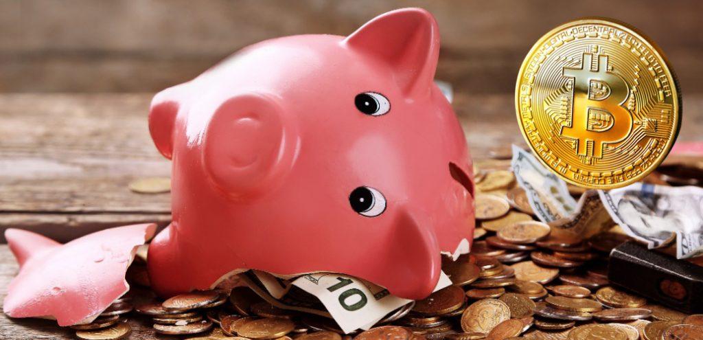 nul procent spaarrente is bitcoin een goed alternatief