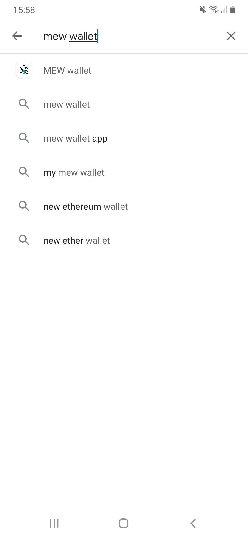 Hoe kan ik een My Ether Wallet aanmaken? 5