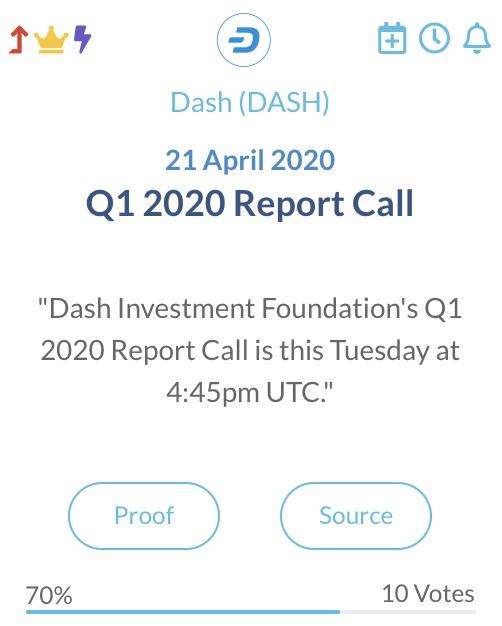 Wat zijn de top 3 cryptocurrencies van week 17 2020? 1