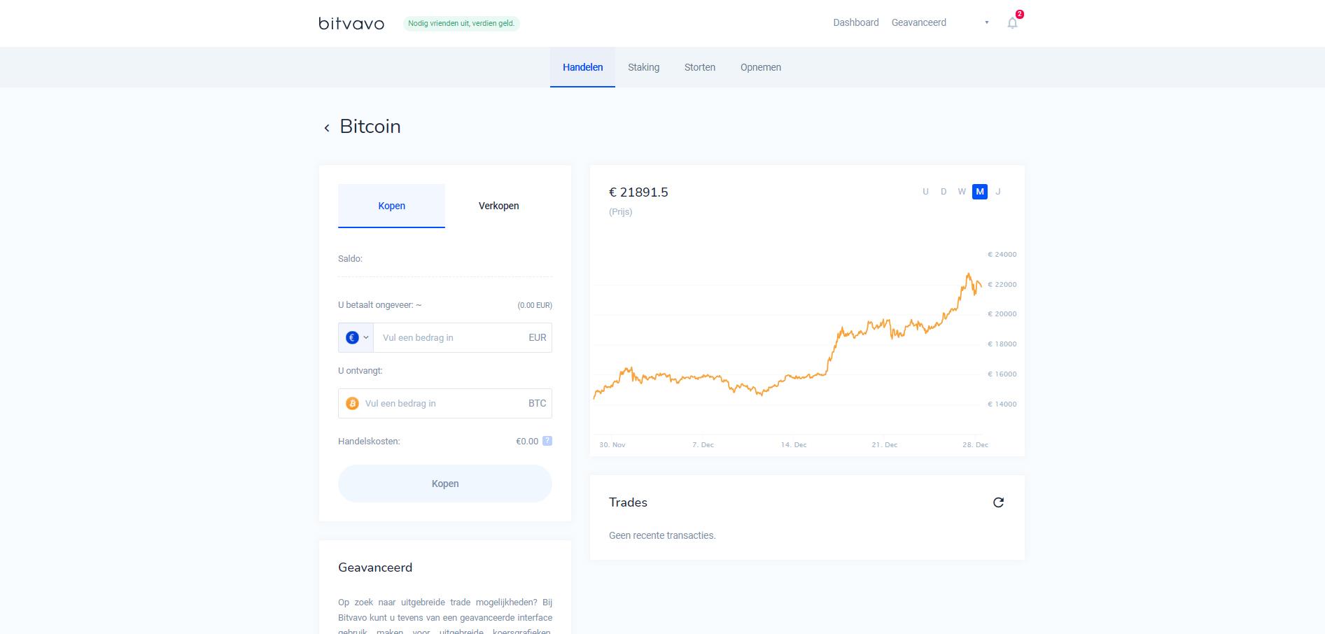 Hoe kan ik Bitcoin kopen? 6