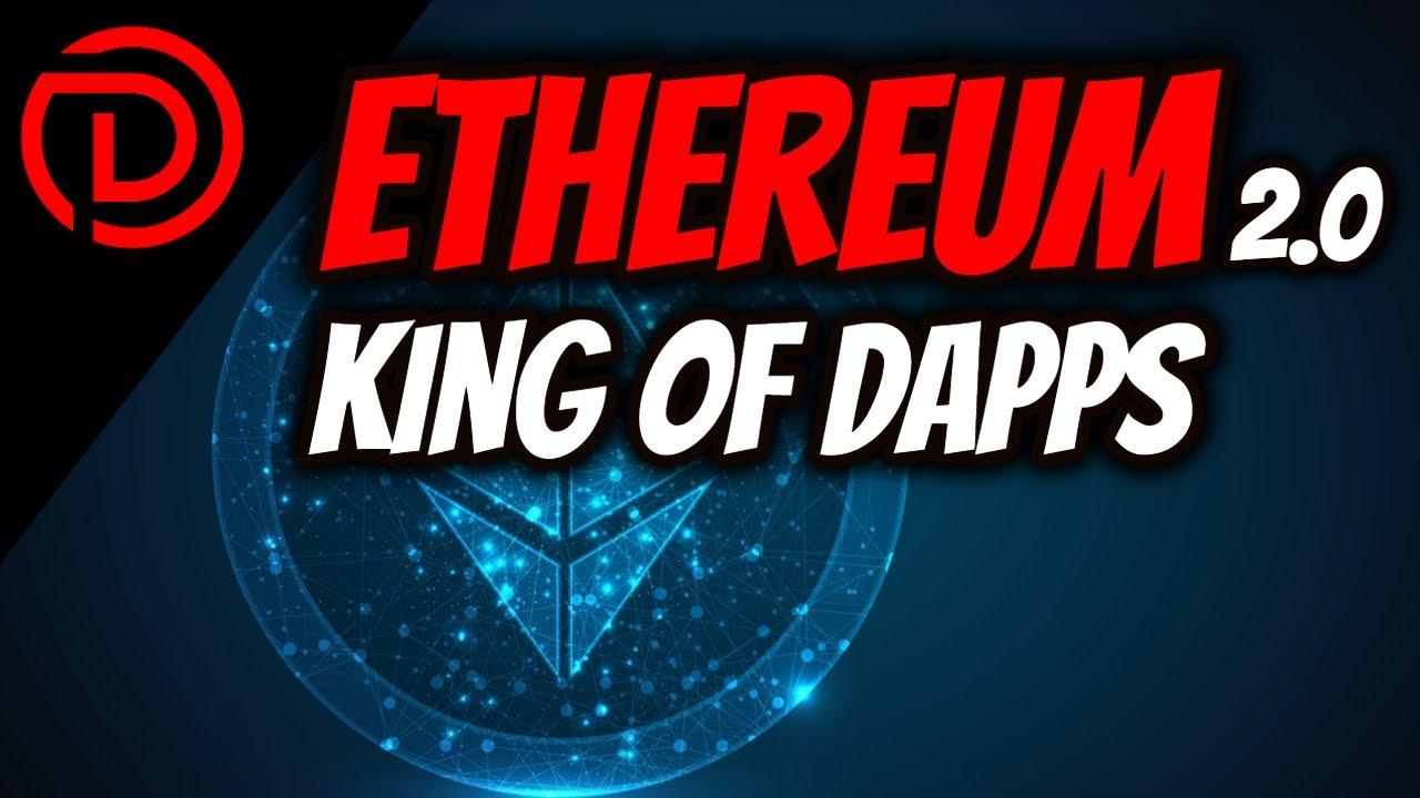 Wat is ethereum 2.0 alles wat je moet weten