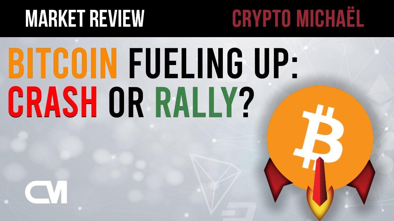 Bitcoin opties lopen af gaat de prijs stijgen of dalen