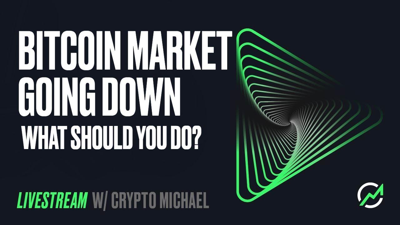 Bitcoin crasht wat kun je nu het beste doen