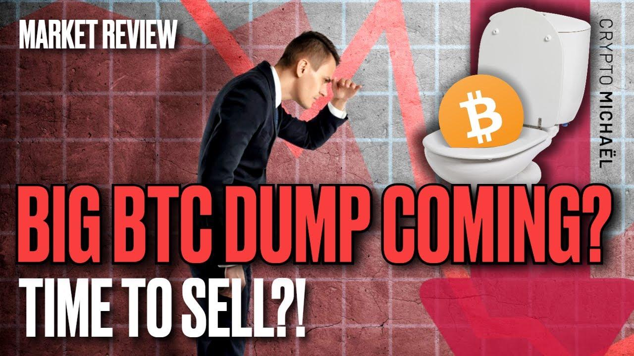 Is er een Bitcoin correctie in aantocht