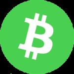 Bitcoin Cash BCH logo